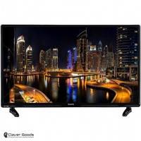 Телевизор BRAVIS LED-22F1000 Smart+T2 black
