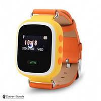 Смарт-часы Q60 (yellow)