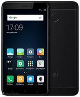 Смартфон Xiaomi Redmi 4x 2/16GB (Black)