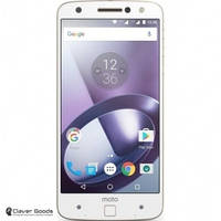 Смартфон Motorola Moto Z 32GB White/Gold (SM4389AD1U1)