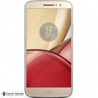 Смартфон Motorola Moto M Gold (PA5D0057UA)