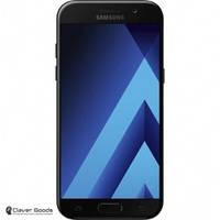 Смартфон Samsung Galaxy A7 2017 Black (SM-A720FZKD) UA
