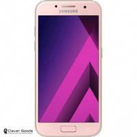 Смартфон Samsung Galaxy A3 2017 Martian Pink (SM-A320FZID)