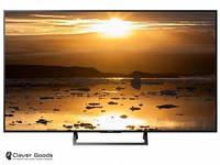 Телевизор Sony KD-49XE7077 Silver (KD49XE7077SR2)