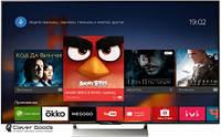 Телевизор Sony KD-55XE7005 Black