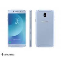 Смартфон Samsung Galaxy J5 2017 Silver (SM-J530FZSN)