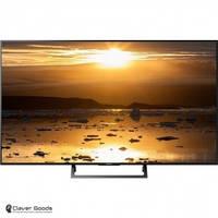 Телевизор Sony KD-65XE7096 Black (KD65XE7096BR2)