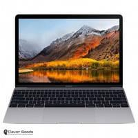 "Ноутбук Apple MacBook 12"" Space Grey (MNYF2) 2017"