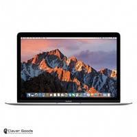 "Ноутбук Apple MacBook 12"" Silver (MNYH2) 2017"