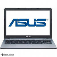 Ноутбук ASUS VivoBook Max X541NA (X541NA-GO017) Silver Gradient