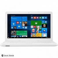Ноутбук ASUS X541NC (X541NC-GO028) White