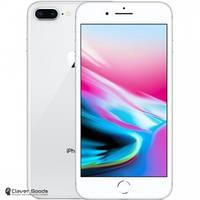 Смартфон Apple iPhone 8 Plus 64GB Silver (MQ8M2)