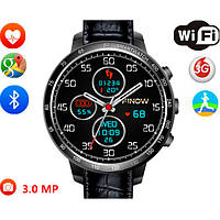 UWatch Умные часы Smart WR7 WiFi