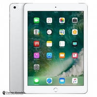 Планшет Apple iPad Wi-Fi + Cellular 32GB Silver (MP252, MP1L2)