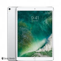 Планшет Apple iPad Pro 10.5 Wi-Fi 64GB Silver (MQDW2)