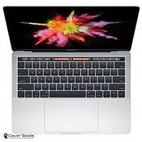 "Ноутбук Apple MacBook Pro 13"" Silver (MNQG2) 2016"