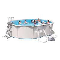 Bestway Сборный бассейн Bestway Hydrium 56586 (500x360x120) с песочным фильтром
