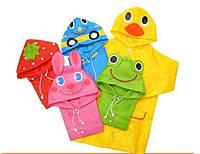 Детский дождевик Funny Rain Сoat