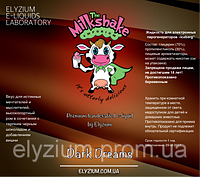Milkshake Жидкость для заправки электронных сигарет 30мл, 1.5мг, Dark Dreams
