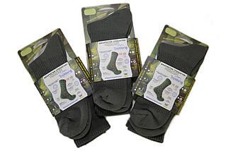 """Трекинговые носки демисезонные ТМ """"Trekking"""" Middle (средние)"""