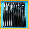 Карандаш Темно - Коричневый Косметический Выкручивающийся Упаковкой 12 шт.