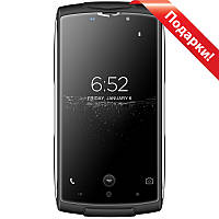 "Смартфон 4.7"" HOMTOM ZOJI Z6, 1GB+8GB Черный Gorilla Glass 4 камера 5Мп 2SIM GPS 3000 мАч + селfи в подарок"