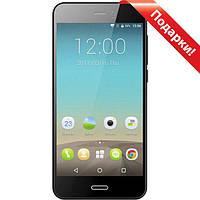 "Смартфон 4.7"" Gretel A7, 1GB+16GB Оранжевый 4 ядра MediaTek IPS экран камера Samsung S5K3H7 8 Мп Android 6.0"