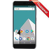 "Cмартфон 5.2"" Vernee M5, 4GB+64GB Синий 8 ядер камера 13+8 Мп 3300 mAh 2SIM Android 7"