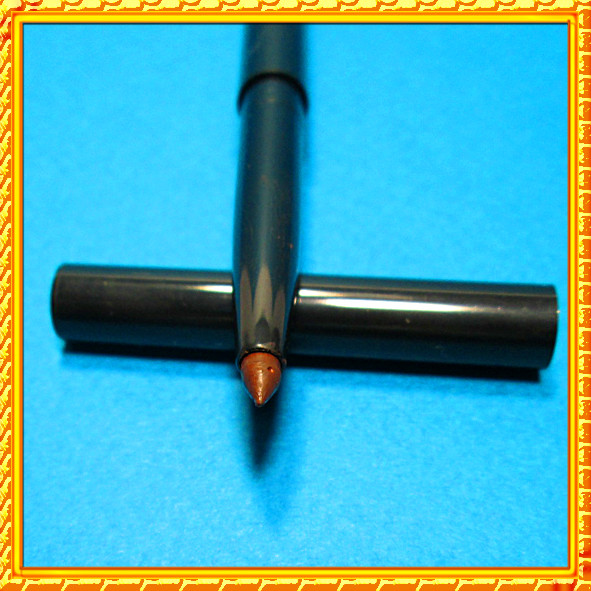 Карандаш косметический темно-коричневый выкручивающийся, качественная косметика оптом и в розницу от Компании Маргарита Днепропетровск.