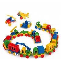 Игрушечная машинка авто Kid Cars (39244)