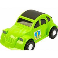 Игрушечная машинка авто-жучок (39011)