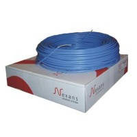 Двожильный нагревательный кабель Nexans   TXLP/2R  1000вт/17