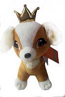 Мягкая игрушка собачка Мупси № 3 (00135-71)