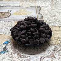 Шоколад Barry Callebaut темный 70,5% (1 кг.)