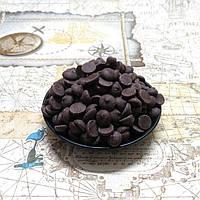 Бельгийский шоколад Barry Callebaut темный 54,5% (100 г.)