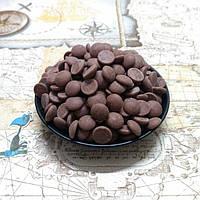 Бельгийский шоколад Barry Callebaut молочный 33,6% (1 кг.)