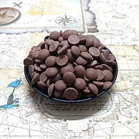 Шоколад Barry Callebaut молочный 33,6% (500 г.)