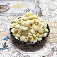 Шоколад Barry Callebaut белый 28% (500 г.)