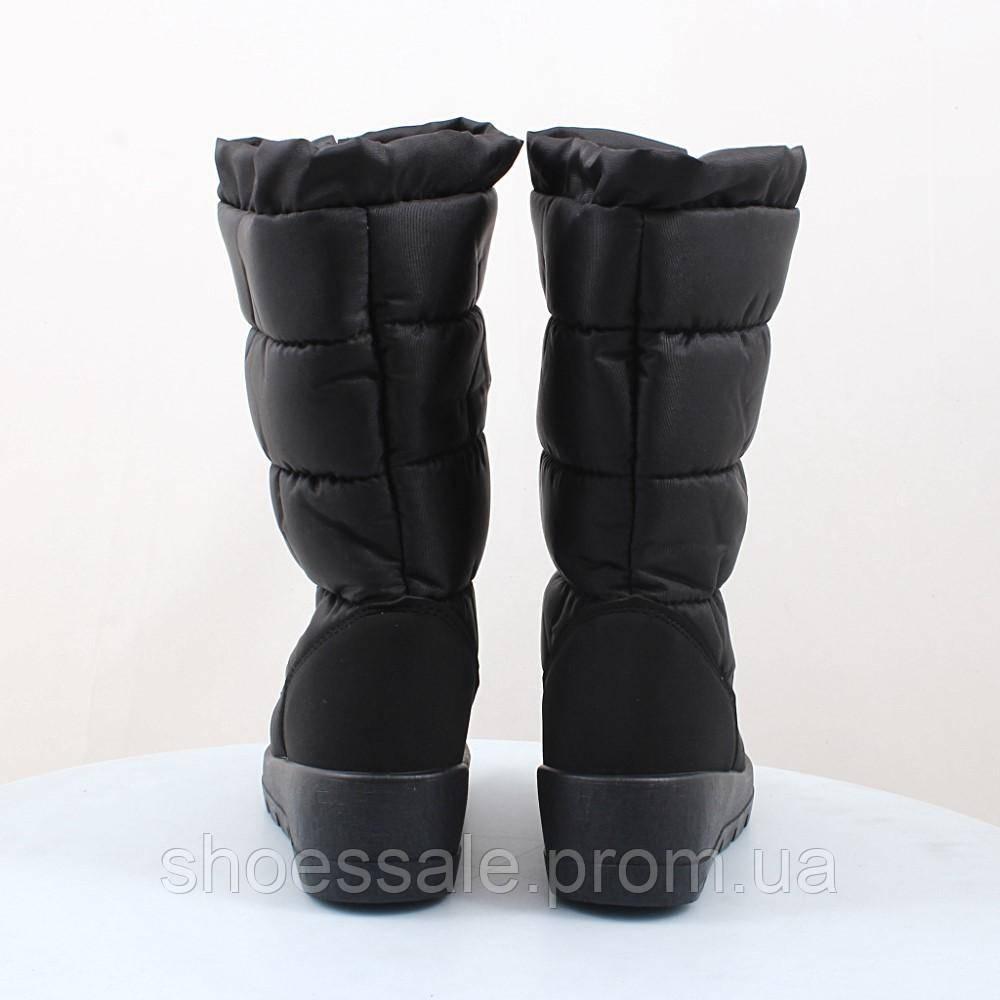 Женские сапоги Кредо (48343) 3