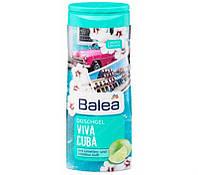 Гель для душа Balea Viva Cuba, 300 мл (Германия)