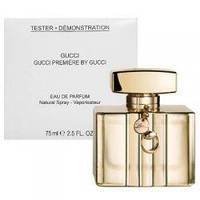 Gucci Premiere (тестер) 75мл,для женщин