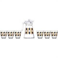 """Набор для напитков 7 предметов, """"Luminarc.Neo Elmas Sparkle"""" 3460 / 33030"""