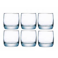 "Набор стаканов стекло ""Luminarc. French Brasseir"" (6шт) 310мл H9370 / 11179"