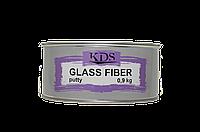 Шпатлевка со стекловолокном KDS Glass Fiber 0,9 кг