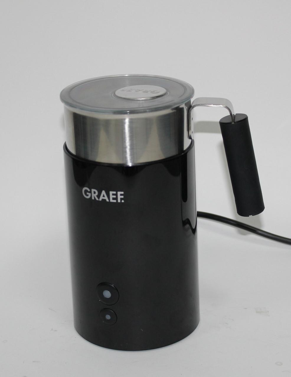 Капучинатор Graef MS702