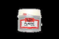 Шпатлевка по пластику KDS Plastic 0,5 кг
