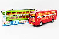 Автобус 2-х этажный 721А