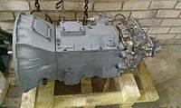 Коробка переключения передач (КПП) ЯМЗ-2381-36