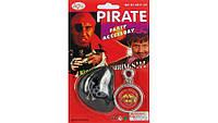 Пиратский набор с перстнем