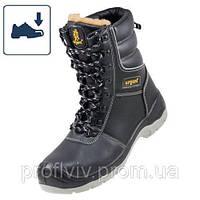 Зимние рабочие ботинки Brigadier 45